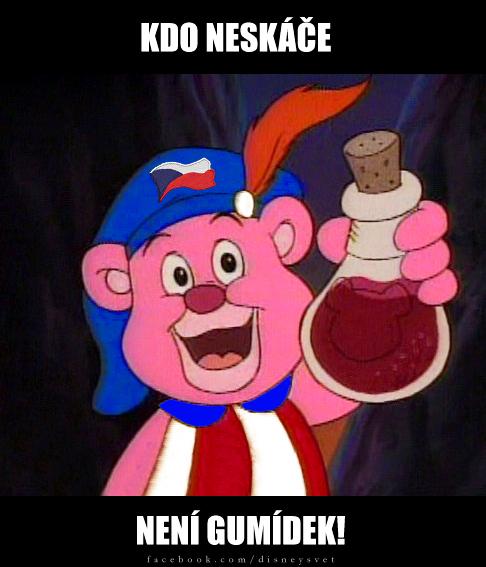 https://disney.estranky.cz/img/original/2057/kdo-neskace--neni-gumidek--trikolora-meme.jpg